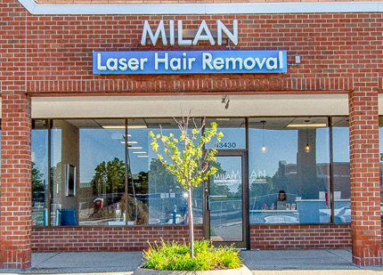 About Us Milan Laser Hair Removal Location Sterling Heights Mi